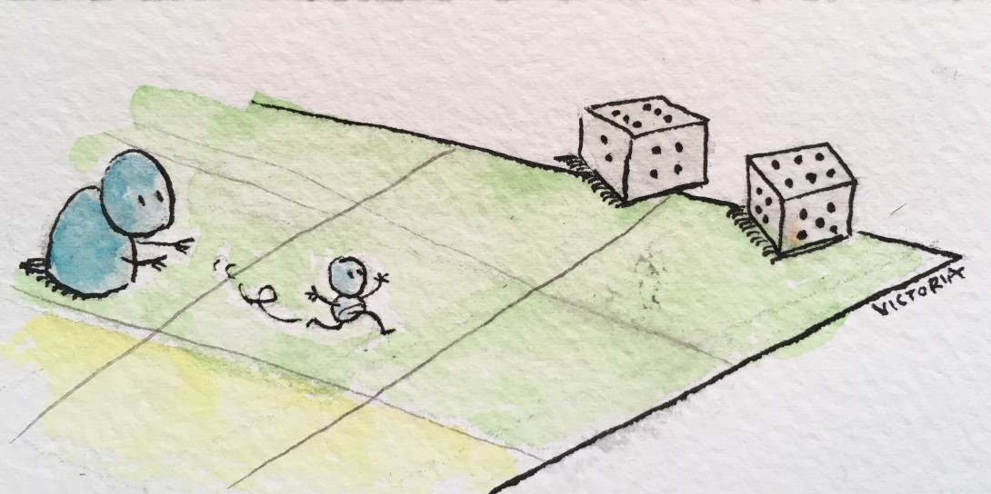 Snakes And Ladders The Game Of Psychological Evolution Project